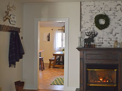 Photo for 3BR House Vacation Rental in Ludlow, Vermont