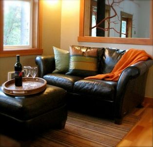 Photo for 2BR House Vacation Rental in Eastsound, Washington