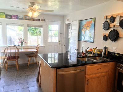 Photo for Sunny Bright Alameda Island Home with 2.5 BR!
