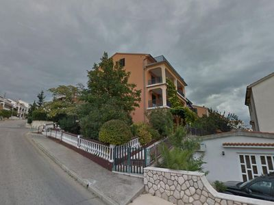 Photo for Apartment in Crikvenica (Crikvenica), capacity 8+0