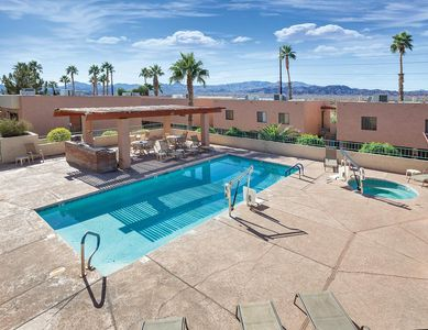 Photo for Adjacent to Lake Havasu Studio Suite at Top-Rated Resort w/Pool & FREE WIFI
