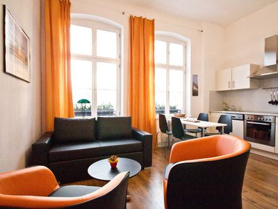 Photo for Apartment - Apartment Babelsberg