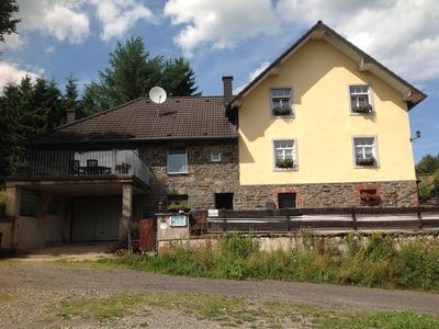 Photo for Holiday house Monschau for 1 - 3 persons with 1 bedroom - Holiday home