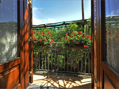 Photo for Casa Tonino in Sorrento, with 1 bedroom, it can accommodate up to 3 guests