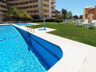 Photo for Marina Mar Sky - Breathtaking Sea View 1 Bedroom Vilamoura apartment