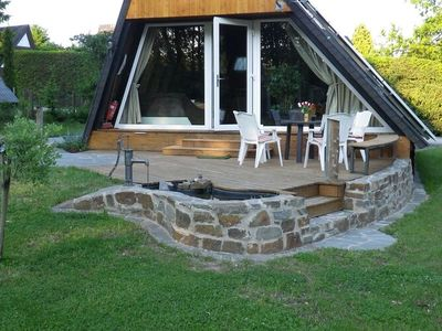 Photo for Gorgeous Holiday Home in Blankenheim with Garden