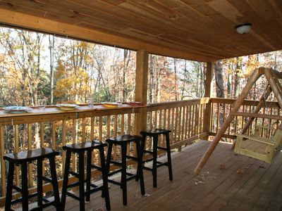 Newly Renovated Cabin right in the Heart of Nature **WI-FI