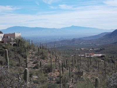 Photo for Premier Tucson Mountain Sanctuary