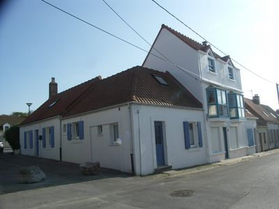 Photo for DUPLEX 4 PERS. IN THE CENTER OF THE VILLAGE