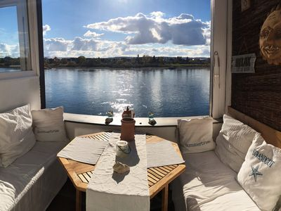 Photo for VILLA RHEINSTEIN AT THE ENGERS CASTLE - Exclusive apartment overlooking the Rhine