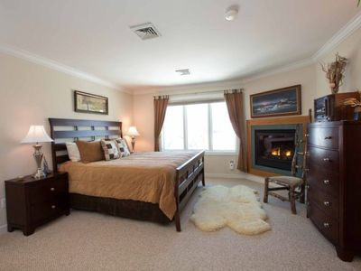 Photo for Perfect Vacation Home at Topnotch Resort! 3+ Bedrooms and 3.5 baths! Grill and 2 decks!