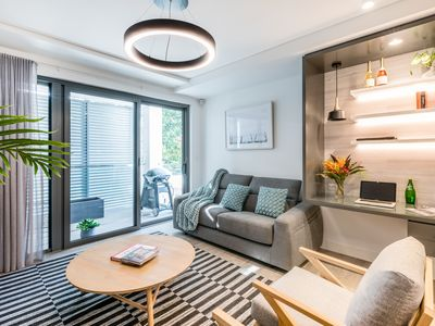 Photo for Premium Beachside apartment living in Coogee- E4 - SPECIAL OFFERS MAY APPLY