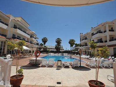 Photo for Apartment Studio Gold 1  in Playa de las Américas, Tenerife - 2 persons, 1 bedroom