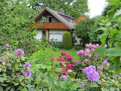 Photo for Apartment for 4 pers, Nordheide near Hamburg, bicycles, pets possible