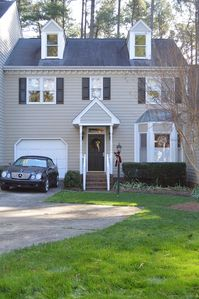Photo for Nicely Kept Townhouse In Quiet Neighborhood; 24 Hour Grocery 2 Blocks Away!