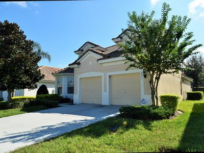 Photo for 5BR House Vacation Rental in Kissimmee, Florida