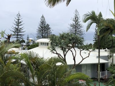 Photo for 1BR Apartment Vacation Rental in Alexandra Headland, QLD