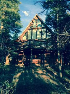 Photo for 4BR House Vacation Rental in Angel Fire, New Mexico