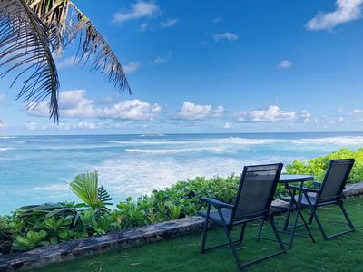 Photo for North Shore Spectacular View Home