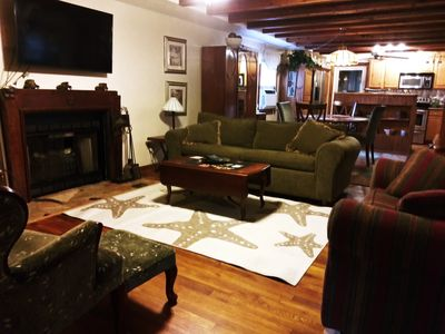 Photo for Look No Further! Very Charming.  2 Miles From Kemah BoardWalk. No Pet Charge!