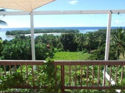 Photo for Muri Ocean View - Holiday Home