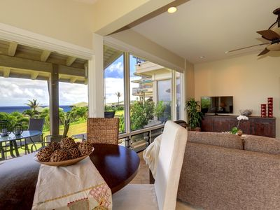 Photo for Awesome Ocean Views and Super Clean Kapalua Bay Villa!