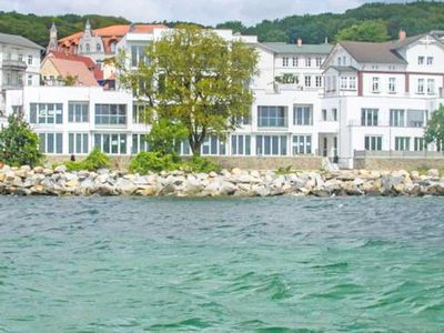 """Photo for OR App. 07 """"Waterkant"""" - Ostseeresidenz Sassnitz F548 WG 7 """"Waterkant"""" with sea view"""