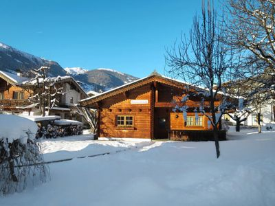 Photo for 5 bedroom Villa, sleeps 12 in Ramsau im Zillertal with WiFi