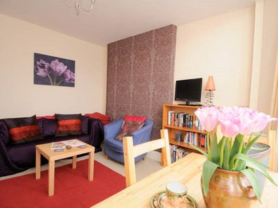Photo for Cheerful Flat in Great Location
