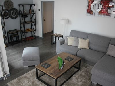 Photo for 'NEW' BEACH, CENTRE, PORT APARTMENT SITUATED ON CONCARNEAU
