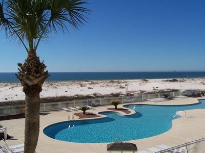 Photo for Go Home Relaxed - Spectacular Gulf Front View, Great Amenities