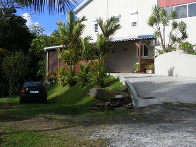 Photo for 2BR Apartment Vacation Rental in Sainte-Luce, Martinique