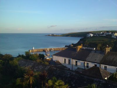 Photo for Winnie's View - Beautiful Sea Views, handy for Eden Project and Heligan Gardens