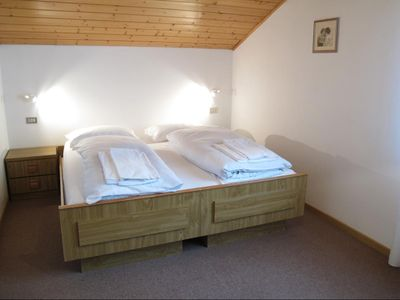 Photo for Apartment for two at 700mt from Ciampac and Col de Rossi, 3km from Canazei