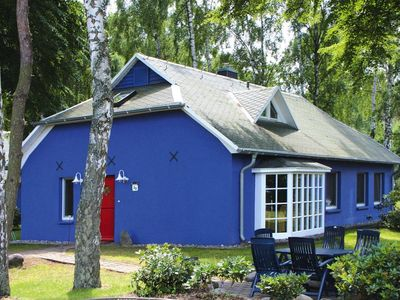 Photo for Holiday homes Blaues Domizil, Ückeritz  in Usedom - 6 persons, 3 bedrooms