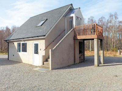 Photo for 1 bedroom accommodation in Kiltarlity, near Beauly