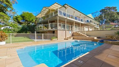 Photo for 4BR House Vacation Rental in Mossy Point, NSW
