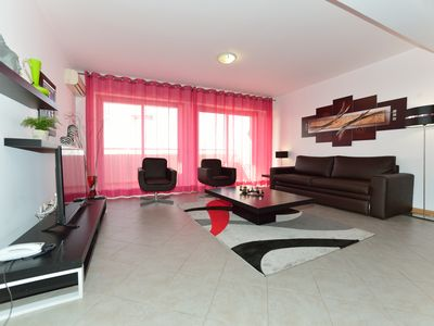 Photo for Coral Two Bedroom Apartment with Balcony in Oceano Atlantico