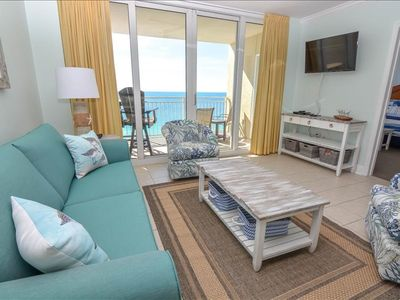 Create your own paradise at Emerald Beach! Fully Decorated in Fall 2019.