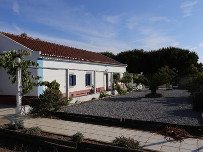 Photo for Guest accommodation in Monte do Parral