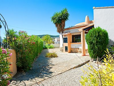 Photo for Vacation home Rembrandt in Jávea/Xàbia - 4 persons, 2 bedrooms