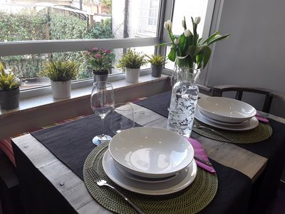 Photo for Luxury and Romantic Flat close to Trevi Fountain and Spanish Steps