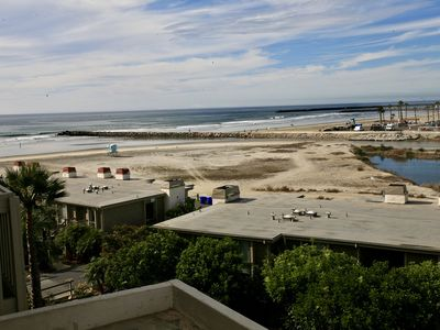 Photo for Never miss a Sunset! Beautiful Ocean and Harbor view! Remodeled Bathroom G219 - Vista Way Stay