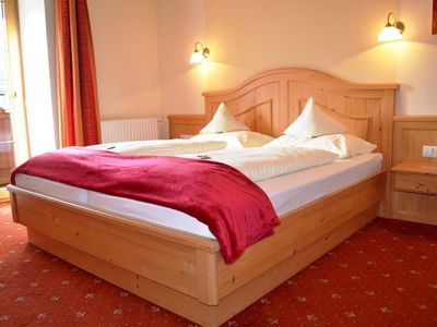 Photo for Double room, shower, toilet - Hotel Rietzer Hof