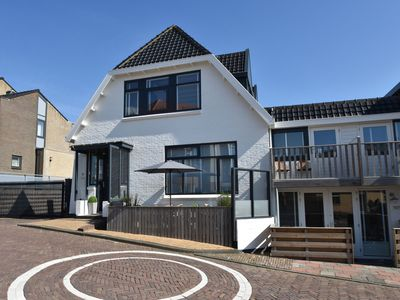 Photo for Uniquely situated studio in Bergen aan Zee 200m from the beach with parking