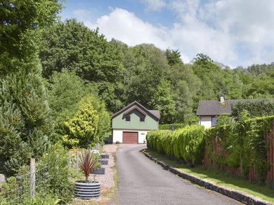 Photo for 1 bedroom accommodation in Kinlochleven, near Fort William