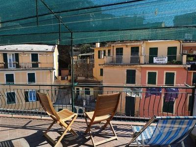 Photo for 2BR Apartment Vacation Rental in Vernazza