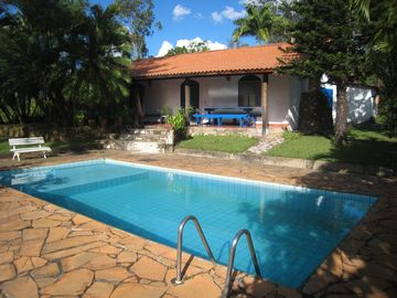 Search 1 holiday lettings