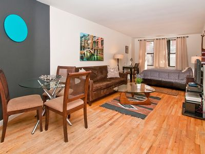 Photo for Spacious Studio on 3rd Ave-