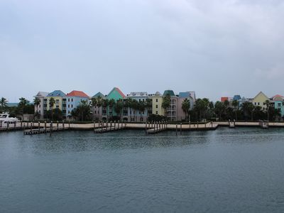 Photo for Timeshare at Harborside Resort Atlantis Nassau, Bahamas